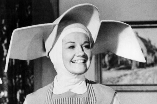 'The Flying Nun' star Marge Redmond dies at age 95