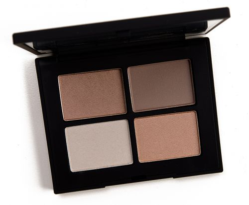 NARS Mahe Eyeshadow Quad Review & Swatches