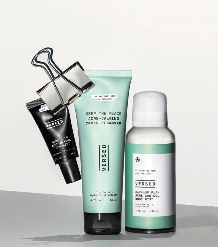 We're Beauty Editors With Totally Different Skin, and We Both Love This New Line