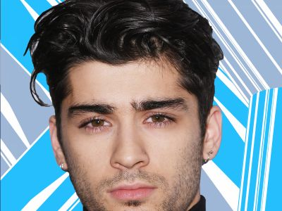 Zayn Malik On What Being A British Muslim Means To Him