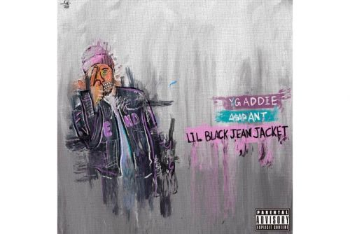 A$AP Ant Shares New Mixtape, 'Lil Black Jean Jacket'