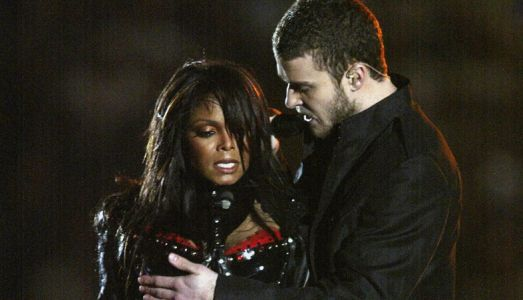 Justin Timberlake says he has 'made peace' with Janet Jackson