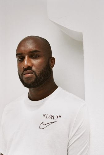 Virgil Abloh is getting his first solo exhibition