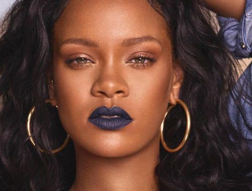 Rihanna is launching 14 new Fenty Beauty lipstick shades