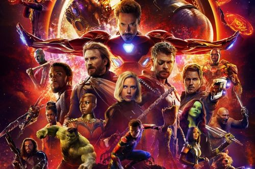 'Avengers: Infinity War' Trailer Gets Super Low-Budget Parody Treatment