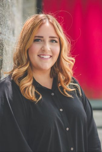 The Colorist's 30 Under 30 Class of 2018: Allie Whyle