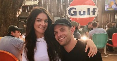 'Bachelor' Fans Think Raven Gates and Adam Gottschalk Are Engaged Because of a Mysterious Tweet