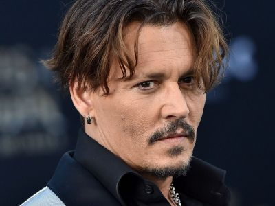 Johnny Depp Lights His Career On Fire By Joking About Assassinating The President