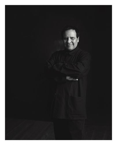Azzedine Alaïa Invents The Future: Alexander Fury Meets The Master