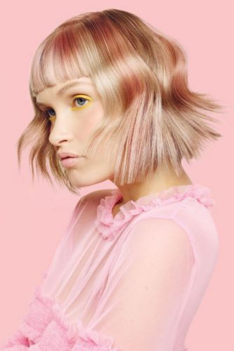 Paul Mitchell's California Dreaming Collection Taps the Desert Landscape as Inspiration