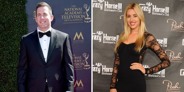 She Said No?! Heather Rae Young Reveals She Turned Down Tarek El Moussa Before They Started Dating