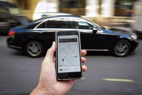 Uber Sees Gross Bookings Drop 35% in Second Quarter of 2020