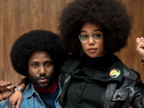 BlacKkKlansman's Costume Designer On The '70s Trend To Wear Now