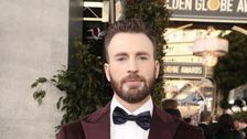 Chris Evans Says His Anxiety Nearly Prevented Him From Taking 'Captain America' Role