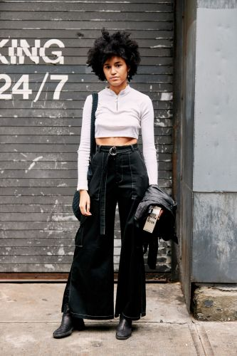 This Clothing Trend Has Completely Fizzled in NYC