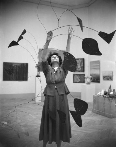 How Peggy Guggenheim's Biennale Pavilion Changed the Art World Forever
