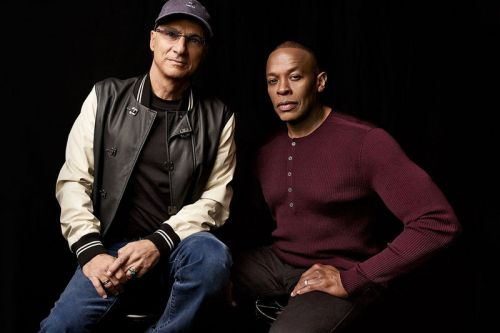 Dr. Dre & Jimmy Iovine Ordered to Pay Former Beats Partner $25 Million USD in Royalties