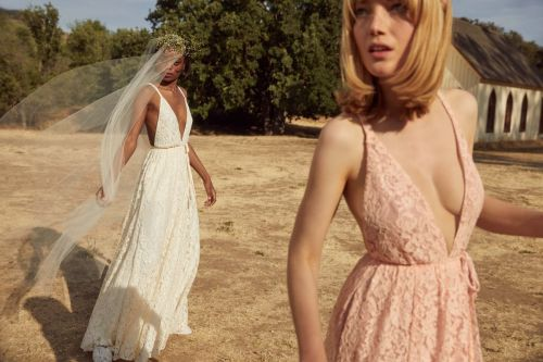 What to Wear to a Summer Wedding, Courtesy of Reformation