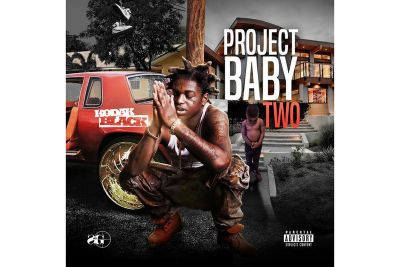 Stream Kodak Black's 'Project Baby 2'