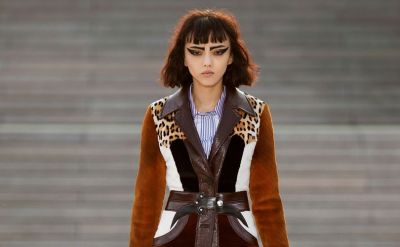 Louis Vuitton launches e-commerce in China