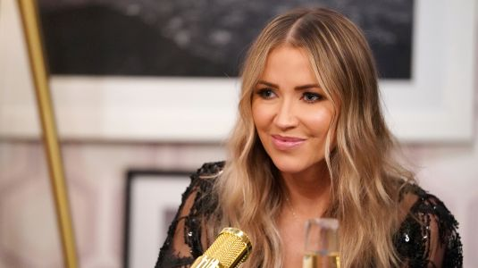 Kaitlyn Bristowe Shares a Tearful Response to Body-Shamers: 'I've Had Body Image Issues in My Life'