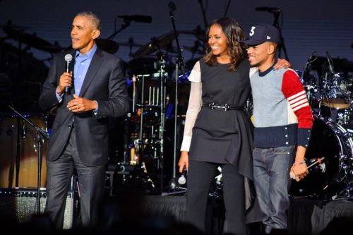 Barack Obama Is the Most Name-Dropped POTUS in Music
