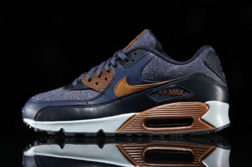 Nike's Air Max 90 Premium Gets Another Winterized Makeover