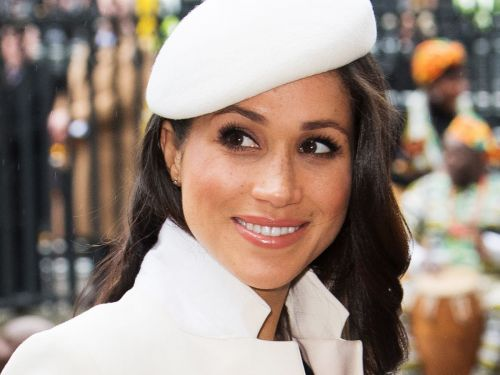 Meghan Markle's New Hair Color Is Subtle, But So On-Trend