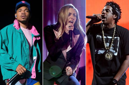 Woodstock 50: Miley Cyrus, Jay-Z, Chance the Rapper to lead festival