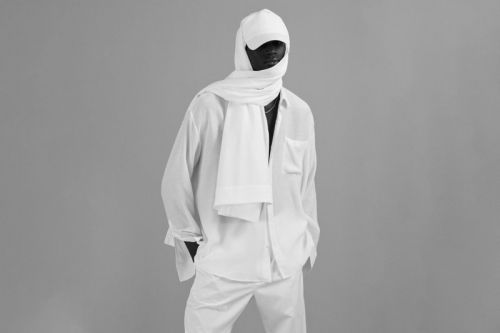 Qasimi's New SS20 Collection Is for the Optimistic Urban Nomad