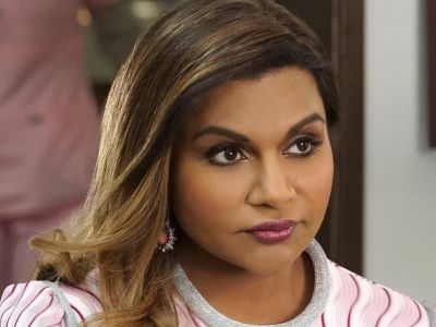 Mindy Kaling Has A Big Twist In Store For Her On-Screen Self