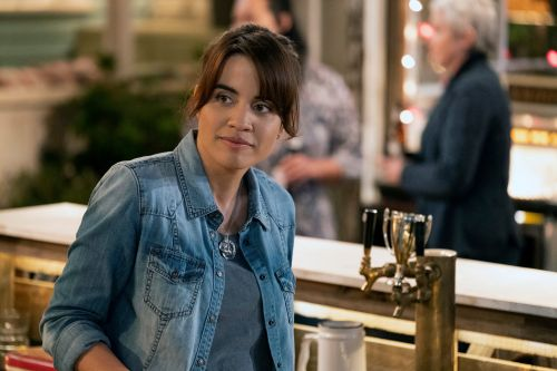 TV Review: 'Abby's' Starring Natalie Morales