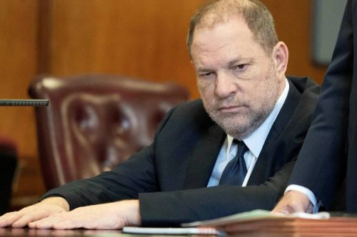 """Harvey Weinstein Pleads """"Not Guilty"""" to Rape Charges"""