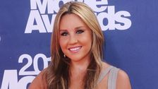 Amanda Bynes Shares Rare Photo Of Herself To Celebrate Graduation