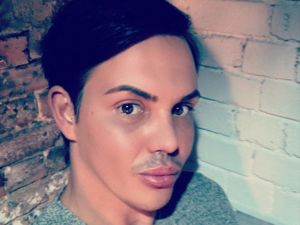 TOWIE's Bobby Norris Hits Back At Surgery Speculation