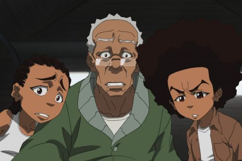 'The Boondocks' Is Getting Rebooted With Aaron McGruder Involved