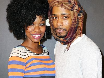 Xosha Roquemore & Lakeith Stanfield Just Welcomed Their First Child!