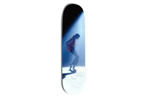 Advent Calendar Day 18: Diamond Supply Co. x Michael Jackson Skateboard Deck