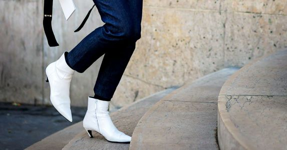 The Boot Trend Every It Girl is Wearing Through Fall