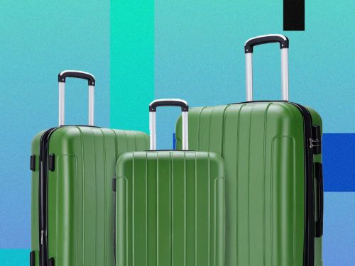Wheel & Deal With Amazon Prime Day's Best Luggage Scores