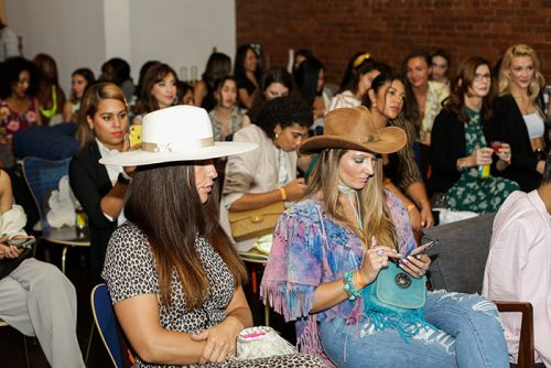 Blogger and the Brand Event Recap