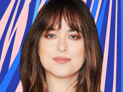 Dakota Johnson's Just Shared The Most Surprising - & Genius - Beauty Trick