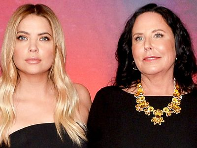 How Marlene King Made Pretty Little Liars The Most Addictive Show On TV
