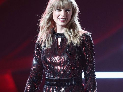Taylor Swift Told Her 112 Million Followers To Register To Vote - I Listened. Here's Why