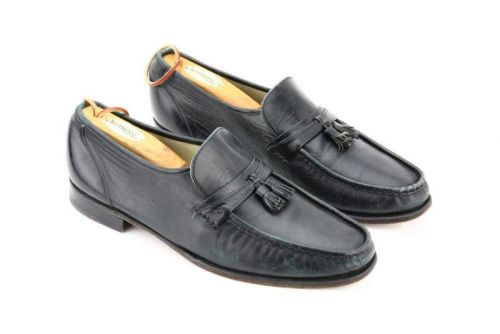 Michael Jackson's Famous Moonwalk Loafers Set for Auction