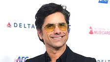 John Stamos' 'Hair Envy' Photo With Son Billy Has Fans Making The Same Joke