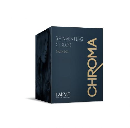 Lakme's New Chroma Box Makes Hair Color Eco-Friendly and Easy
