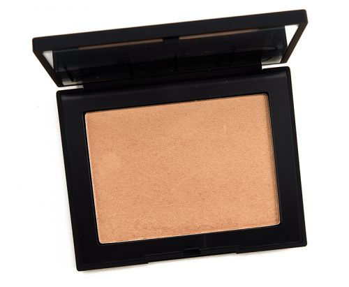 NARS Ibiza Highlighting Powder Review, Photos, Swatches