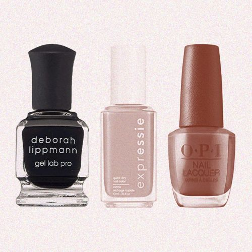The Best Polishes I've Laid My Eyes on Since Everyone Stepped Up Their Nail Game