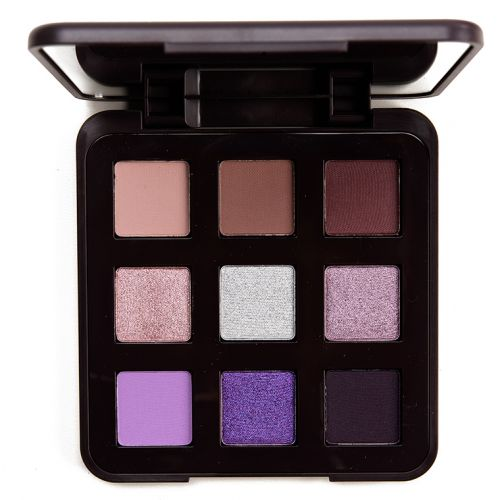 Viseart Liaison Eyeshadow Palette Makeup Look Ideas